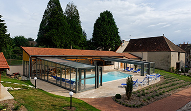 03 bellerive sur allier allier piscines sokool for Abri de piscine sokool